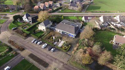 van Aylvaweg 38, Witmarsum