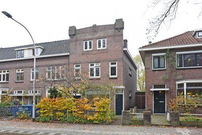 Dobbelmannweg 16-18, Nijmegen