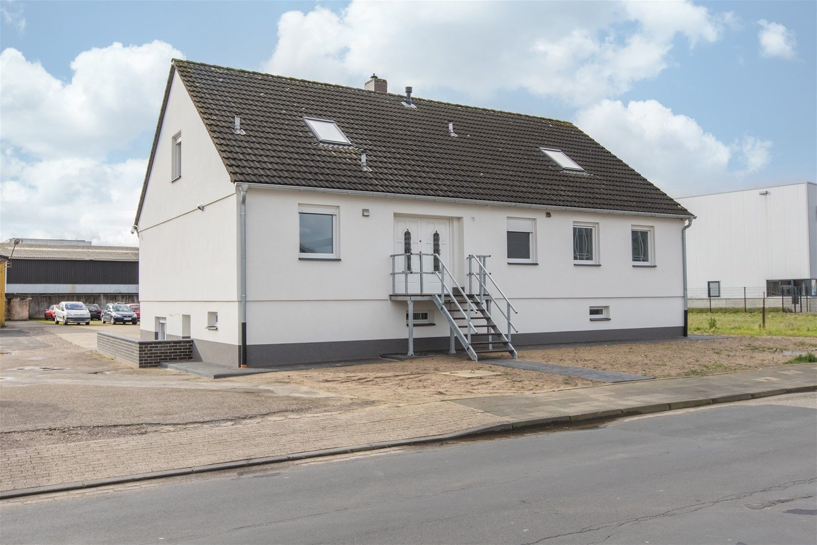 Duisburger Strasse 22 te Emmerich 0ong, 's-heerenberg