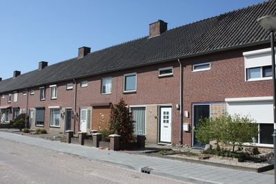 Salviastraat 2, Veghel
