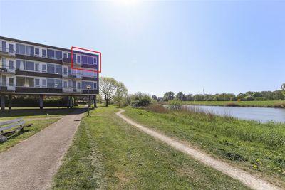 Beekmanstraat 95, Dordrecht