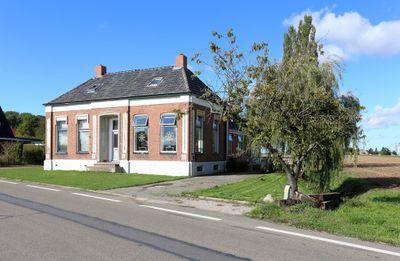Goldhoorn 27, Oostwold