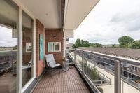 Sandenburg 387, Haarlem