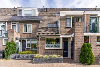 Reinoutsgaarde 19, Nieuwegein