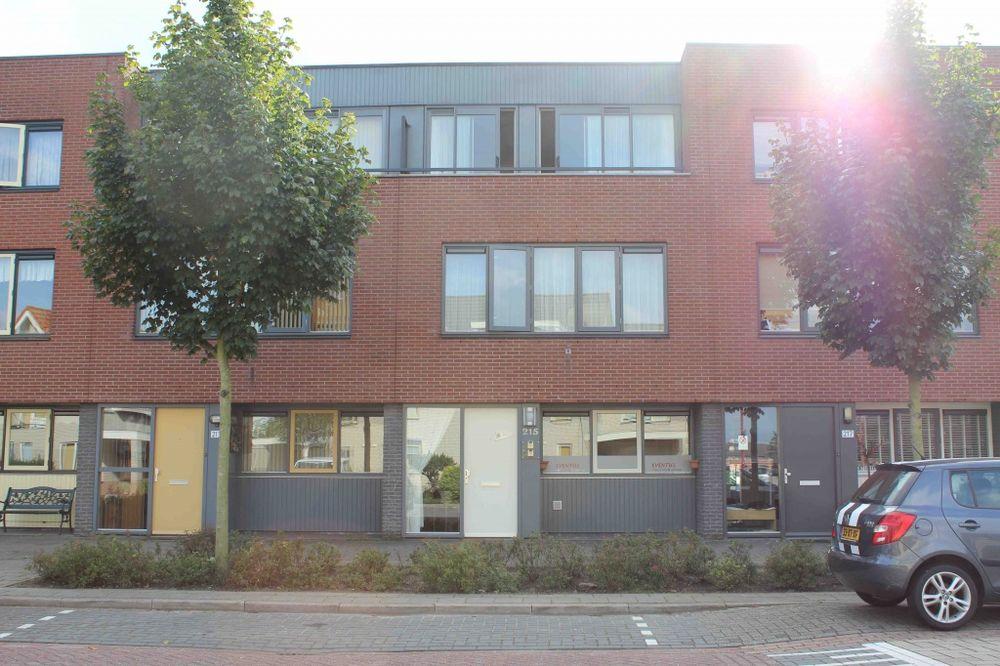Thorbeckepark 215, Nieuwegein