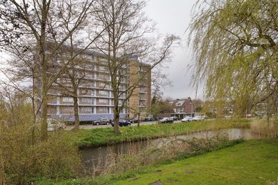 Norenburg 197, Den Haag