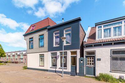 Oranjestraat 15, Den Helder