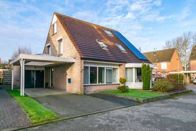 De Boeier 5, Hoogeveen