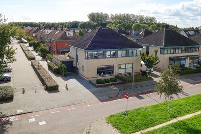 Bertus Aafjeshof 13, Hoorn
