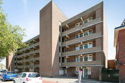 Noordsingel, Bergen op Zoom