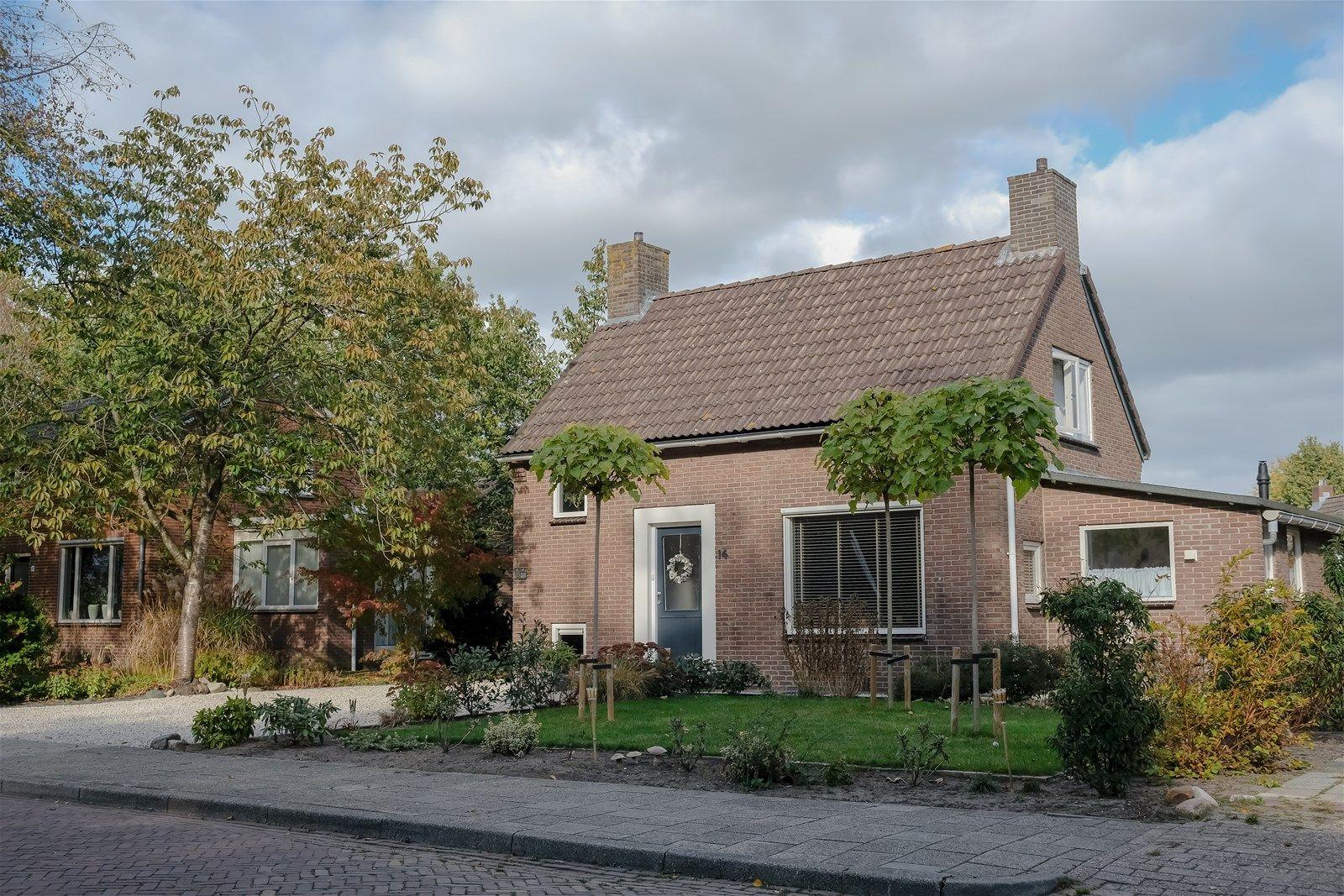 Westerveldseweg 14, Zuidwolde