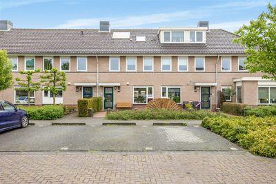Watertuin 204, Barneveld