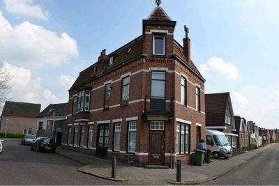 Hoogstraat, Winschoten