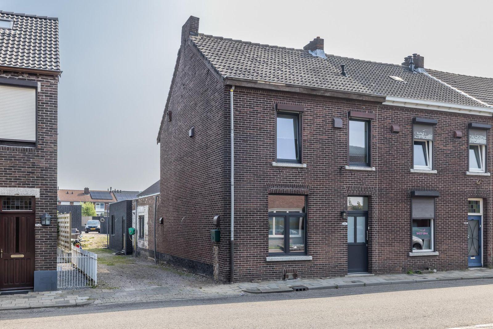 Bunderstraat 236, Meerssen