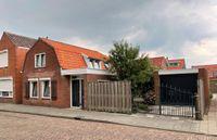 Achterstraat 27, Sint Philipsland