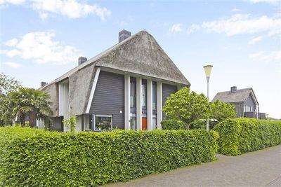 Wessel Couzijnhof 37, Arnhem