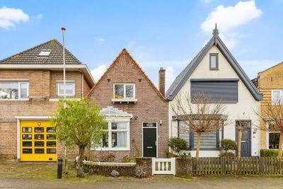 Frieseweg 38, Alkmaar