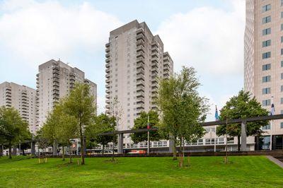 Boompjes 284, Rotterdam