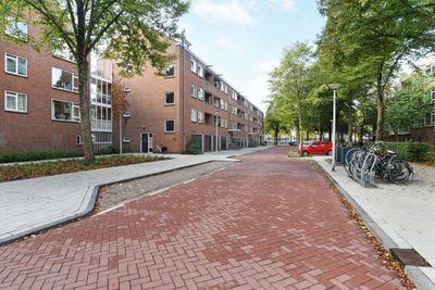 Kastelenstraat, Amsterdam