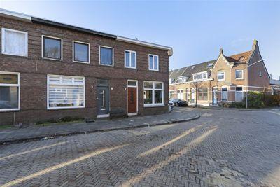 Roemer Visscherstraat 3, Dordrecht
