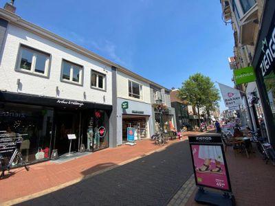 Nassaulaan, Bussum