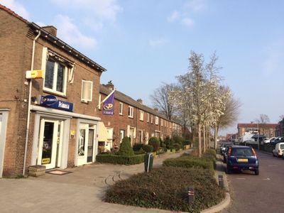 Pieter de Hooghstraat, Deventer