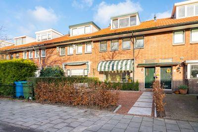 Van Zuylen van Nijeveltstraat 274, Wassenaar
