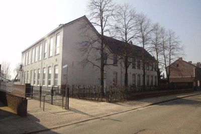 Longinastraat, Maastricht