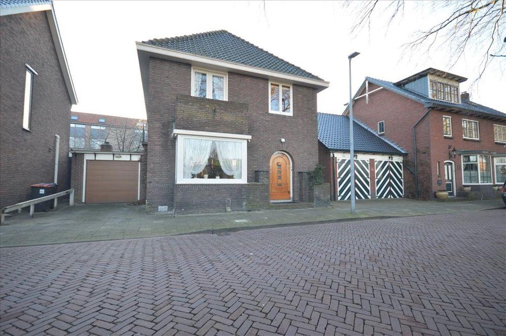 Stationsstraat 10, Uithoorn