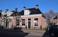 Harlingerstraat 32, Bolsward