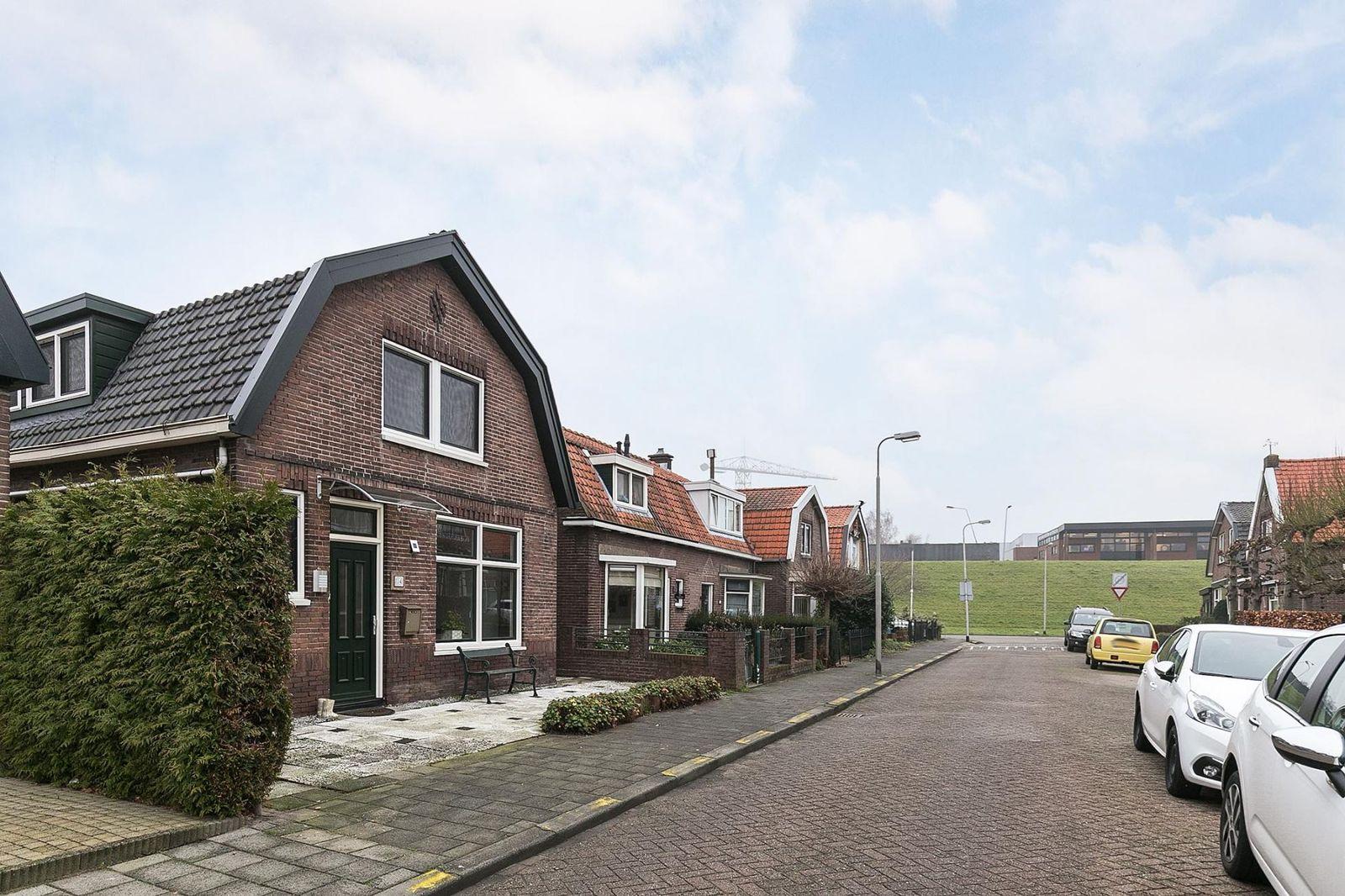 Paul Krugerstraat 14, Ridderkerk