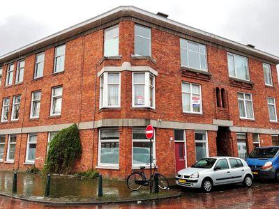 Kaapstraat 9, Den Haag