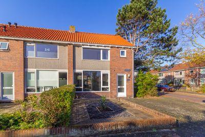 Dongestraat 2, Den Helder