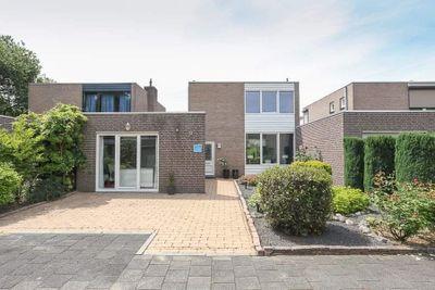 La Fontainestraat, Venlo