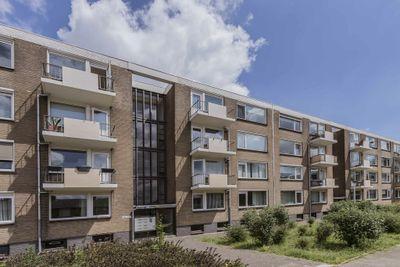 Wolkammersdreef 63-D, Maastricht