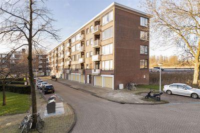 Lou Jansenplein 30I, Amsterdam