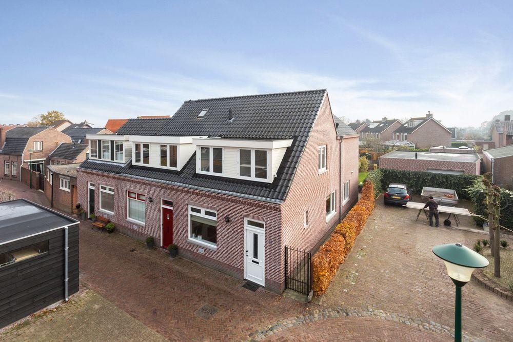 Sint Josephstraat 29, Dongen