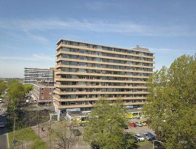 Van Adrichemstraat 13, Delft