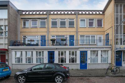 Dokter Stavermanstraat 43B, Vlissingen