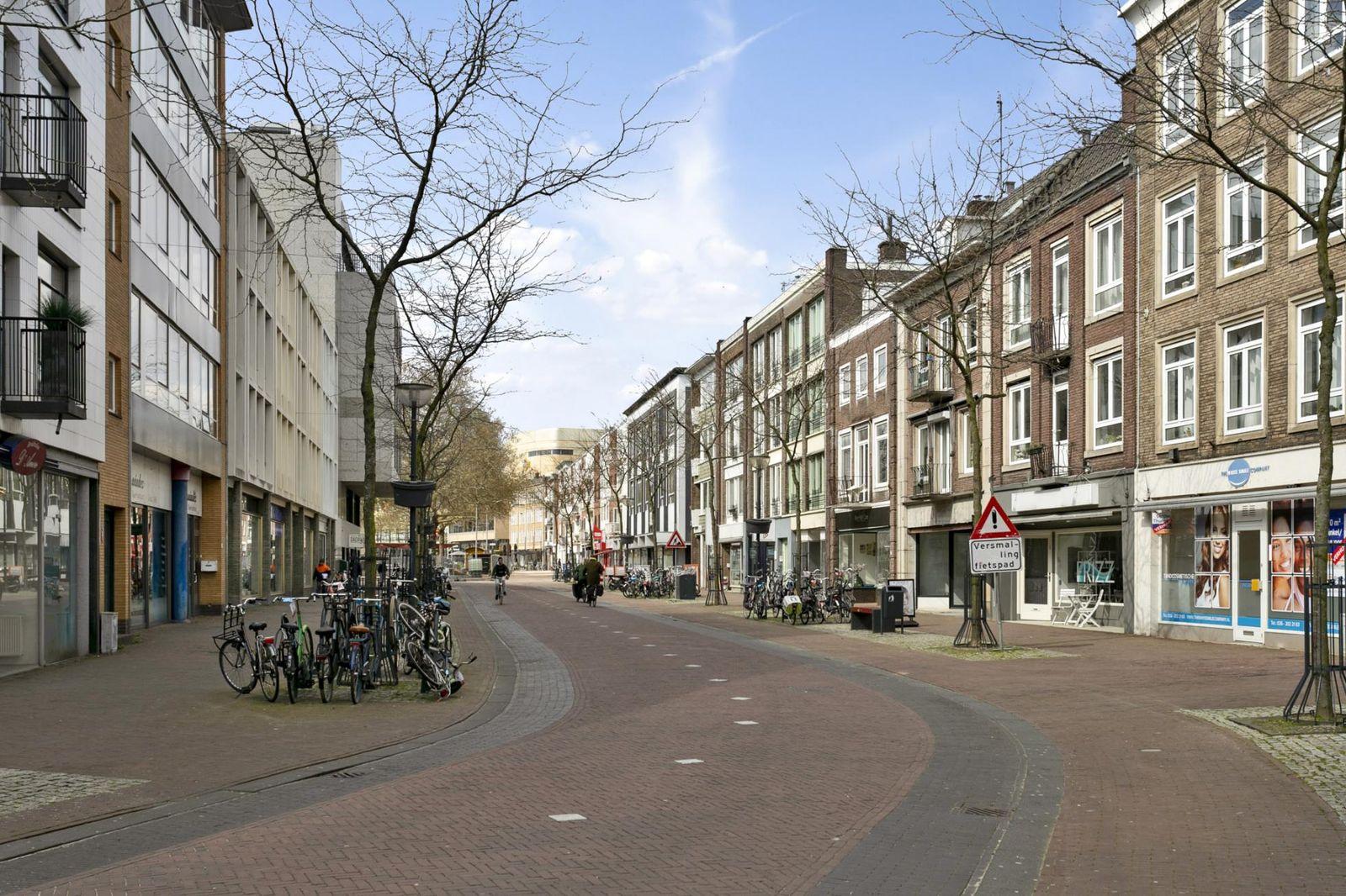 Looierstraat 14-2, Arnhem