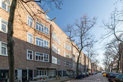 Orteliusstraat 214-Hs, Amsterdam