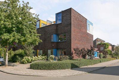 Voermanstraat 1 16, Groningen