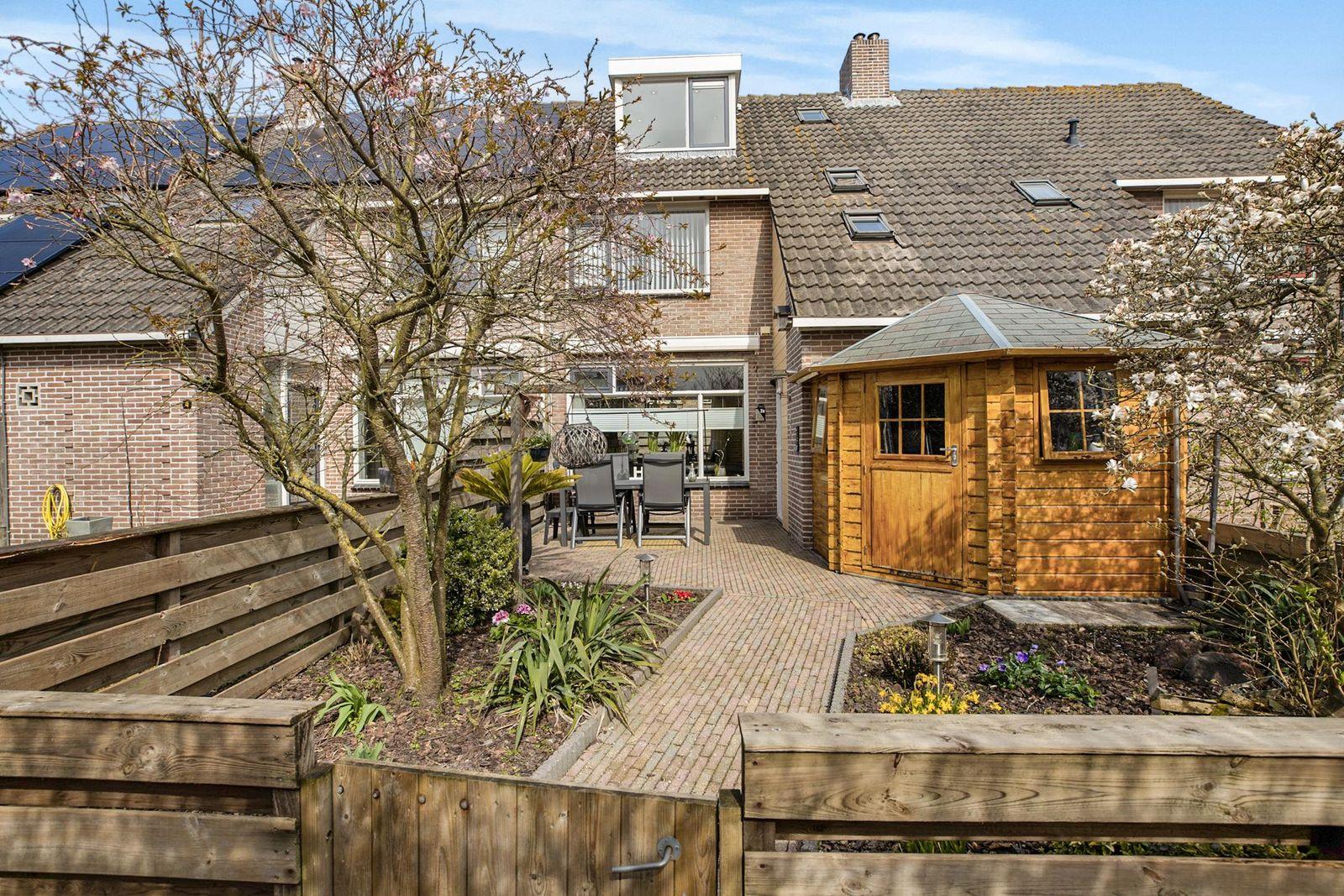 C. J. Colijnstraat 2-A, Breezand