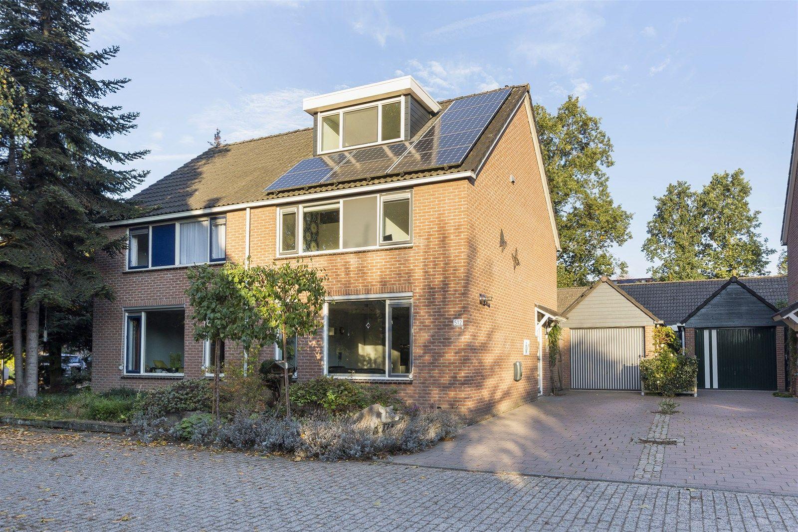 Landmetersveld 512, Apeldoorn
