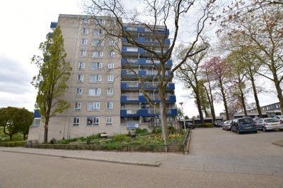 Benedenbaantje 46, Bergen op Zoom