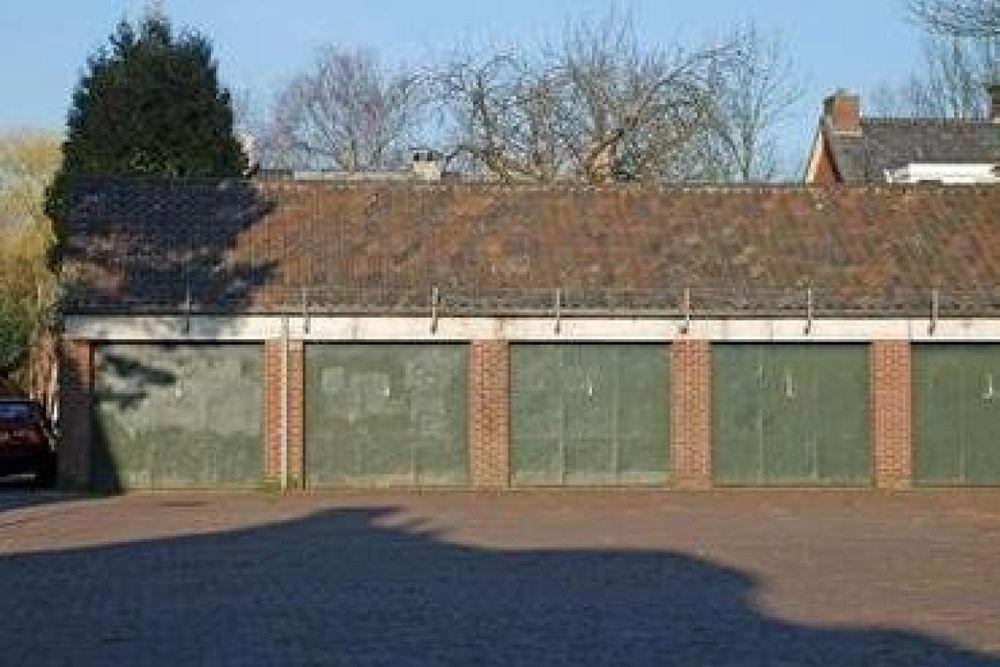 Barbaralaan, Breda