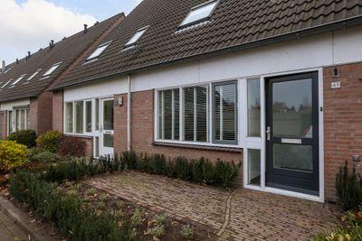 Emmahof 49, Waalwijk