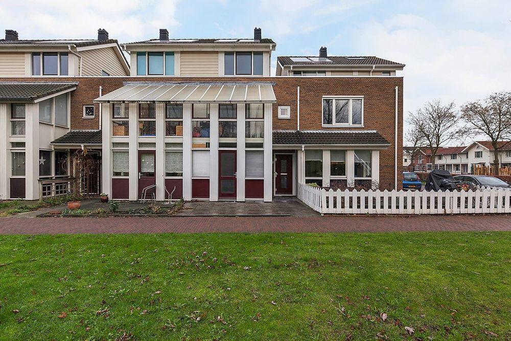 Meerum Terwogtlaan 219, Rotterdam