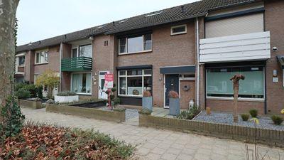 Molierelaan 57, Venlo