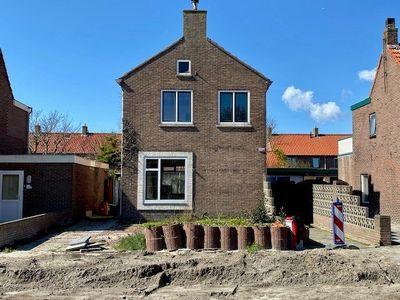 Jacob Van Heemskerckstraat 42a, Den Helder